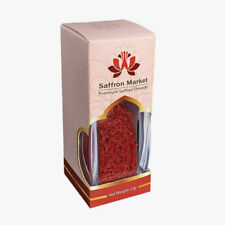Finest Premium Saffron Spice Threads Highest Grade All Red 5 grams A++
