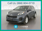 2019 KIA Sportage LX Sport Utility 4D Air Conditioning Electronic Stability Control F&R Head Curtain Air Bags Heated