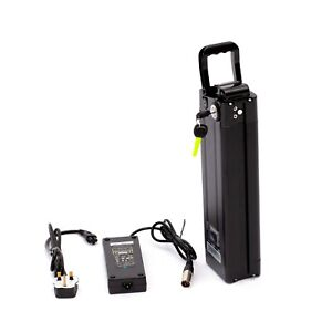 New 36V 10Ah/16Ah Lithium Battery Quality Guarantee Electric Bike Free Charger