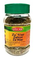 Zatar - Zahtar - Za´Atar - Gewürzmischung aus Nordafrika 110g