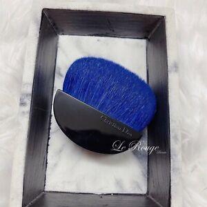 Dior powder / bronzer brush natural hair , brand new travel size limited edition