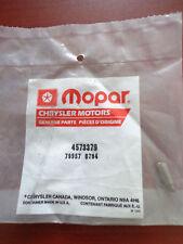 BRAND NEW OEM MOPAR ROCKER DOWEL PIN 1997 - 2009 DODGE CHRYSLER PLYMOUTH 4573379