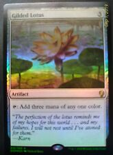 Foil Gilded Lotus - NM - Dominaria DOM - MTG