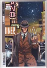 MARVEL COMICS PRESENTS #1 Ron Lim Wolverine VARIANT Cover B 80th Anniversary NM
