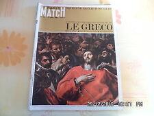 PARIS MATCH N°887 09/04/1966 PEINTRE LE GRECO LES ROLLING STONES     J24