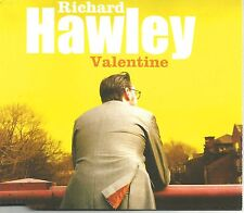 Pulp Longpigs RICHARD HAWLEY Valentine UNRELEASE & ACOUSTIC & VIDEO CD Single