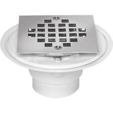 Oatey Square Tile Shower Drain