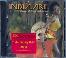 INDIA.ARIE : TESTIMONY: VOL. 1, LIFE & RELATIONSHIP / CD - NEU