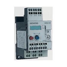 1 x Siemens Overload Relay 3RU11161DC1, 2.2- 3.2A, 3.2A, 1.1kW