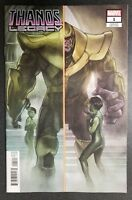 THANOS LEGACY #1 1:25 Stonehouse Variant Donny Cates Marvel Comic GUARDIANS