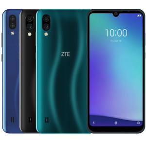 "ZTE Blade A5 2020 32GB 2GB Ram 6.08"" Dual Sim 4G Factory Unlocked Cell Phone"
