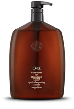 Oribe Conditioner For Magnificent Volume 33.8 oz/1000ml NFR With PUMP