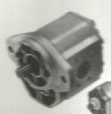 New CPB-1265 Sundstrand Sauer Open Gear Pump
