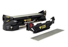 Work Sharp Guided Sharpening System New Sharpen EDC Knives Knife Axe Portable