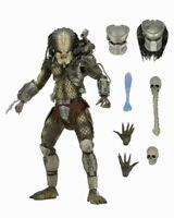 "The NECA Ultimate Jungle Hunter Predator Movie 7"" Action Figure Collection 1:12"