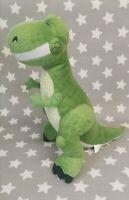 Disney Toy Story Rex Dinosaur T-rex Soft Plush Toy