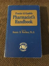 Proctor & Gamble Pharmacists Handbook