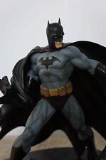 Kotobukiya Batman ArtFX Statue Black Costume Version