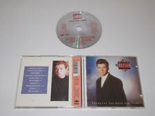 RICK ASTLEY/WHENEVER YOU NEED SOMEBODY(RCA/PD 715 29) CD ALBUM