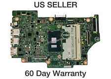 Dell Inspiron 13-7359 7568 Laptop Motherboard Intel i5-6200U 2.3Ghz CPU 9GH9H