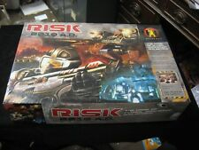 Risk 2210 A.D. The Game of Global Domination and Beyond Avalon Hill