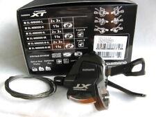 SL-M8000-R Schalthebel Shimano Deore XT 11-fach rechts Rapidfire Plus