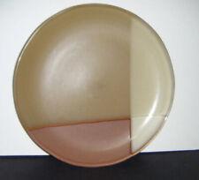 """Sango 5039 GOLD DUST SIENNA Stoneware 10 3/4"""" Dinner Plate."""