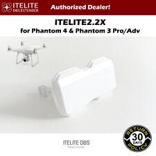ITELITE DBS Range Extender Antenna ITE-DBS02.2X - DJI Phantom 3 Adv / Pro & P4