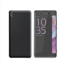Cover per Sony Xperia XA1 Ultra, in silicone TPU trasparente