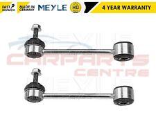 AUDI S3 TT QUATTRO VW MK4 GOLF 4MOTION 2x REAR MEYLE HD ANTI ROLL BAR LINK LINKS