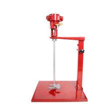 DS3-5S Pneumatic Paint Mixer Air Agitator Blender Stirrer Ink Mixing Machine 20L