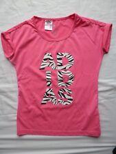 Tee shirt rose ADIDAS, 12 ans, excellent état.