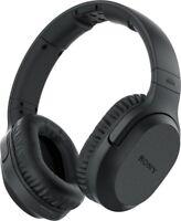 Sony MDRRF995RK Wireless Over Ear Headphones Black - RRP $219.00