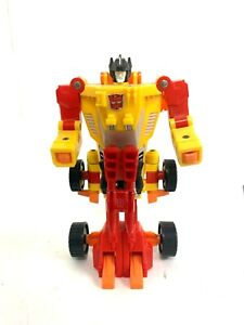 "Hasbro Space Toy ""Transformers Target Master Sure Shot"""