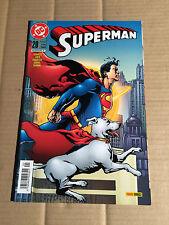 SUPERMAN - DC - Nr. 20 - PANINI COMICS
