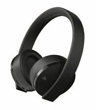 Sony PlayStation Gold Wireless Headset (CUHYA-0080)