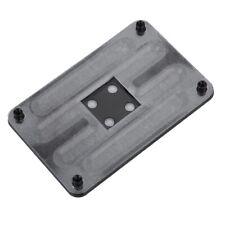 CPU Heatsink Bracket Backplate Back Sheet Iron Plate Durable for AM4 platform