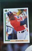 Lot of 4 Baseball Price Guide Beckett Score April '94 #109 Michael Jordan Review