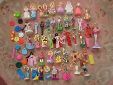 VHTF Vintage Barbie Mc Donalds Happy meals toys BIG LOT of 43