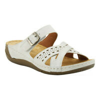 Flexus by Spring Step Women's   Denia Slide Sandal