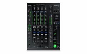 Denon DJ X1800 Prime Professional 4-Channel DJ Club Mixer