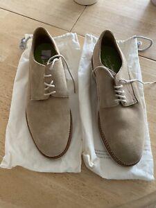 Oliver Sweeney Edward Gaucho Lace Up Shoe Size 10