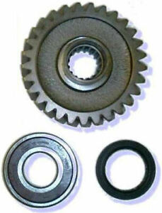4 spd transmission to 3 spd Transfer Case Gear Adapter Toyota Land Cruiser FJ40