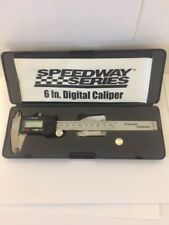 Digital Caliper measuring tool