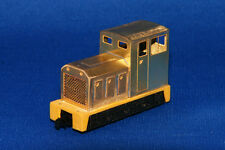 Freelance 6wm Diesel Loco Bodyshell for the Bachmann Plymouth chassis. Kit 2