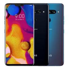 LG V40 ThinQ 64GB Unlocked Smartphone - Very Good