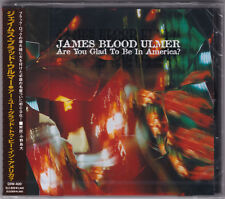 James Blood Ulmer: Are You Glad To Be In America?