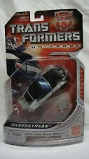 TRANSFORMERS UNIVERSE RID SILVERSTREAK CLASSIC SERIES DELUXE NEW SEALED!