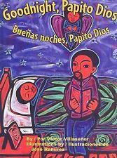 Goodnight, Papito Dios  Buenas Noches, Papito Dios (Spanish Edition)-ExLibrary