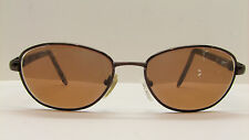 CARRERA FUJI/S 06ZM 53mm Sport Eyeglass FRAMES brown used 140 men women 52421 J
